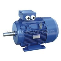 GL HREE-PHASE ASYNCHRONOUS MOTOR