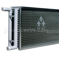 radiator, heat exchanger