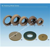 BK Polishing Wheel Series
