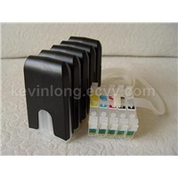CISS(ink refill system) for C110/C120/D120