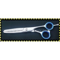 Hair thinner Shears, hairdressing scissors, pet grooming shears by Variety Scissors
