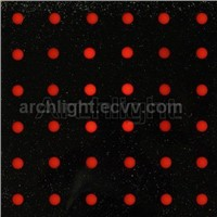 LED Square Floor