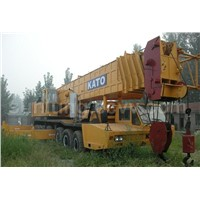sell kato 160tons crane