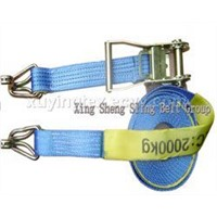 cargo lashing,ratchet tie down,ratchet strap