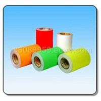 Self Adhesive Color Fluorescent Paper