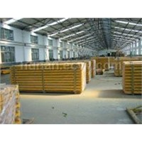 H20-beam timber formwork beam