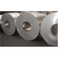 Stainless Steel Cold Rolled Coil & Strips