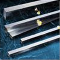 Stainless Steel Welded Square Tube