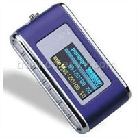 MP3 Player (J5 128MB~4.0GB)