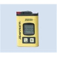 Gas Detector (CO)