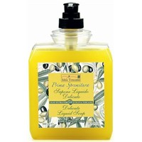Liquid Soap with TUSCAN EXTRA VERGIN OLIVE OIL