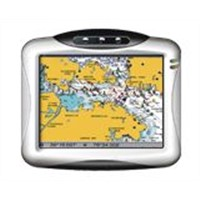 "GPS(3.5""TFT touch screen)"