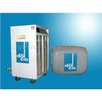 Dehumidifier Doelco 3000 Building Dryer Used