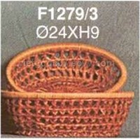 Rattan Basket ,Fruit & bread Basket