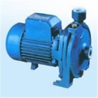 CPM Centrifugal Clean Water Pump