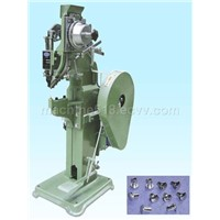 Mini Type Riveting Machine