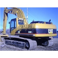 2004 CATERPILLAR 330CL TRACK EXCAVATOR