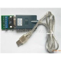 USB to RS485/RS422 Interface Converter