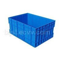 Crate Box Mold (JSLHC-0221)