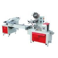 BM-B800 Automation Chocolate (Crispy Candy)Packaging Machine