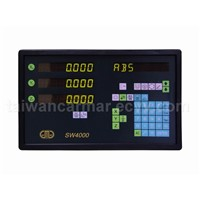 Sw4000 Multi-function Digital Readout