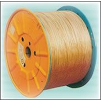 Steel cord for radial tyre