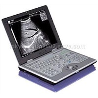 electronic convex ultrasound scanner