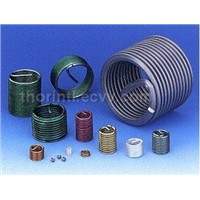 Helicoil Screw Thread Inserts, Helicoil Wire Thread Inserts, Helicoil Nitronic, Helicoil Tangless