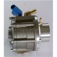lpg sequence injection type reducer
