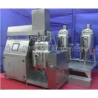 Vacuum Mixing Blender / Vacuum Machine (TZGZ)