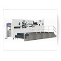 1050S Punching Die-cutting & Waste-removing Machine
