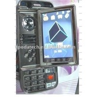 Dual sim card mobile phone C2000+ with TV