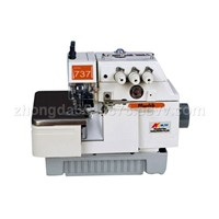 Super high speed overlock sewing machine series