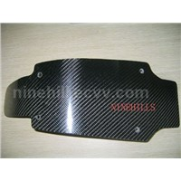 Sell Carbon Fiber Motorcycle Parts-9
