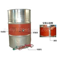 oil drum pail barrel heater