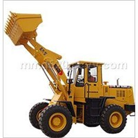 3T Wheel Loaders