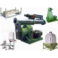 Wood Pellet Mill - Hammer Mill