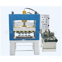 Full-Automatic Hydraulic Cutting machine