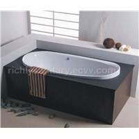 Massage bathtub RH-5001