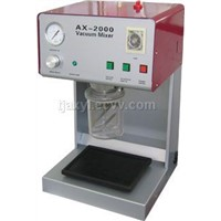 Dental Products Vacuum Mixer
