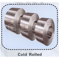 steel strip(cold rolled)
