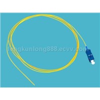 SC optical fiber pigtail-singlemode
