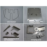 Stamping Parts,Punched Parts,Washers,brackets