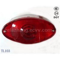 TL103 150ST Tail light
