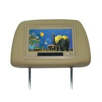 "7""Headrest Car TFT-LCD Monitor"