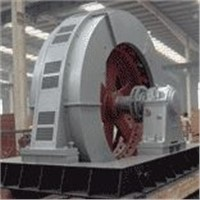 Three-phase Synchronous Motor for Mine Grinding Mill