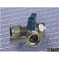 Tee Washer Valve (BB1504)