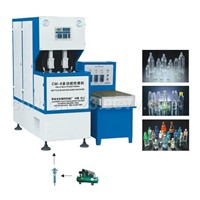 CM-8 Multifunctional bottle blow molding machine