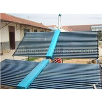 solar boiling water supplier