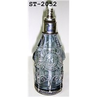 Spirit Burner Bottle decorative